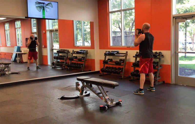 buildertrend gym