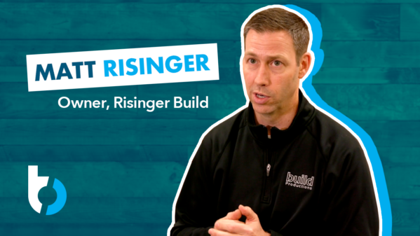 matt risinger - risinger build